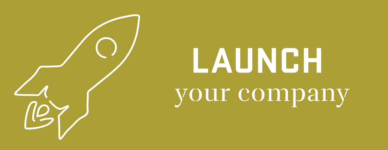 Launch your company