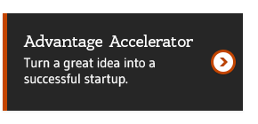 Advantage Accelerator - Turn a great idea into a successful startup.