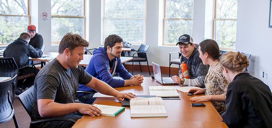 oregon state university advantage