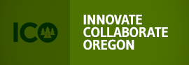 innovate collaborate oregon