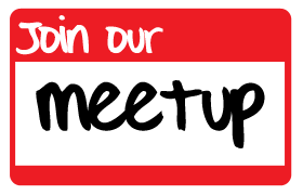 Join Our Meetups!