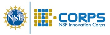 National Science Foundation (NSF) Innovation Corp logo